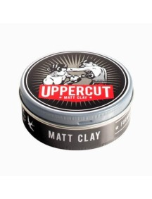 Uppercut Matt Clay