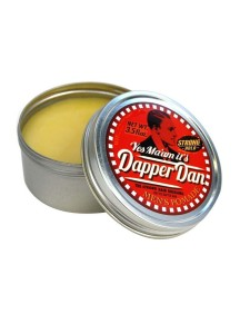 Dapper Dan Strong Hold Pomade