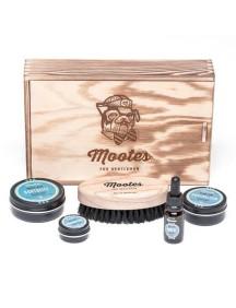 Mootes Bartpflege-Set 1...