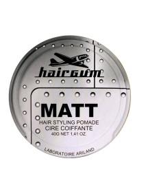 Hairgum, Matt
