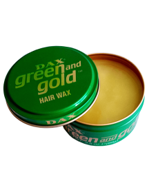 DAX Green and Gold 99 g