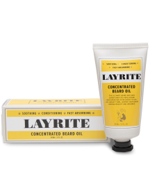 Layrite Contracted Beardoil