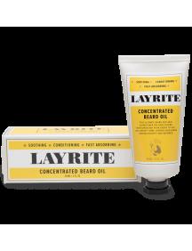 Layrite Contracted Beardoil