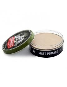 Uppercut Deluxe Matt Pomade offen