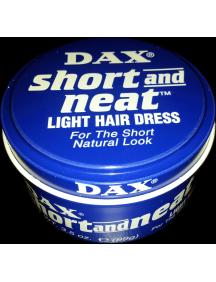 DAX Short and Neat (der...