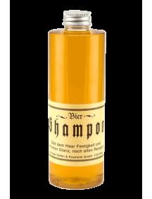 Haslinger's Bier Shampoo