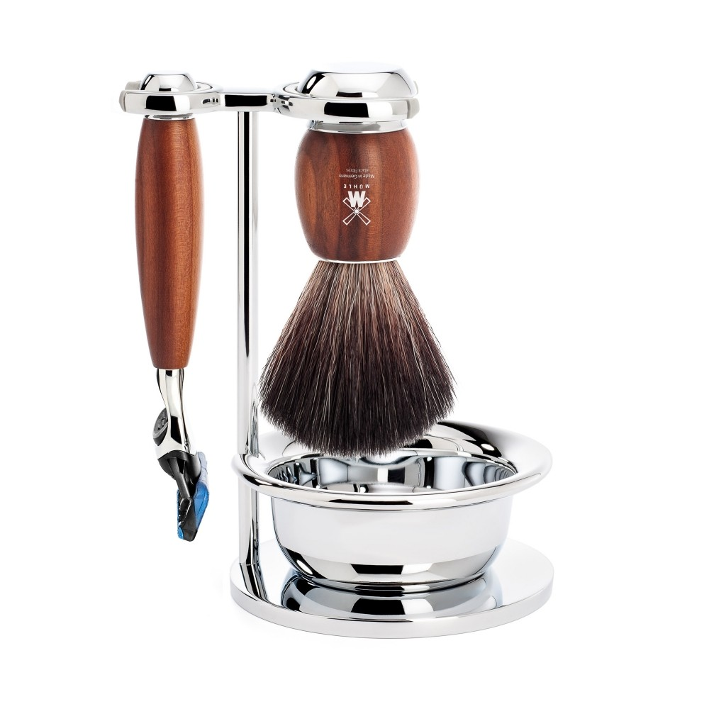 Accessoires für Ihre Rasur