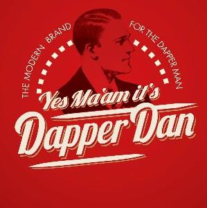 Dapper Dan Pomaden