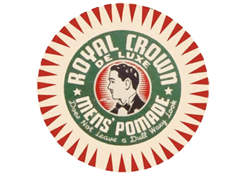 Royal Crown Pomaden