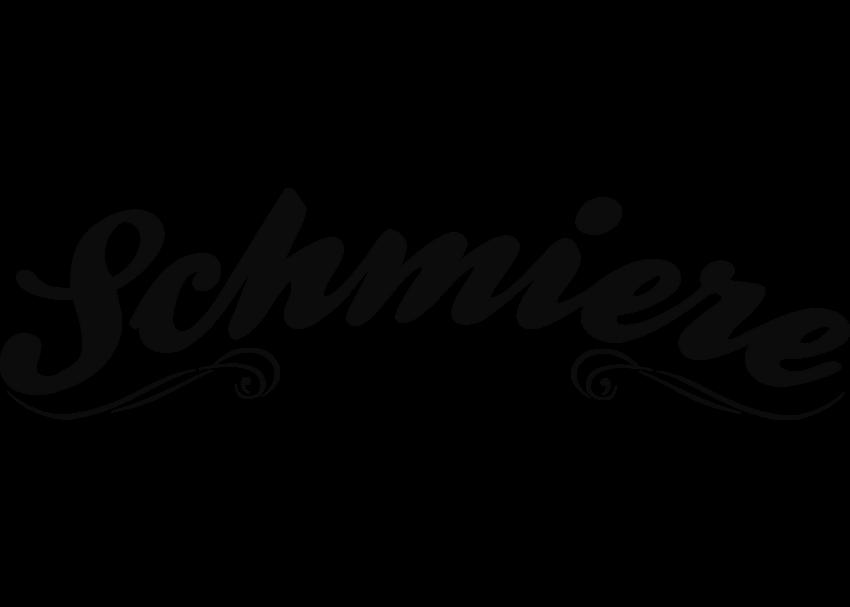 Schmiere Pomaden