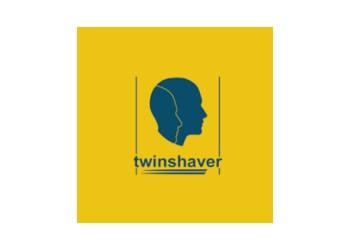 TWINSHAVER
