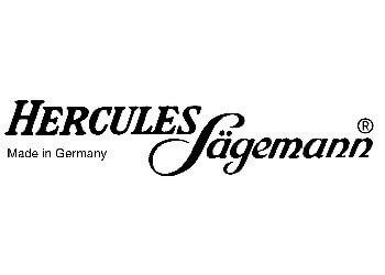 Hercules und Sägemann